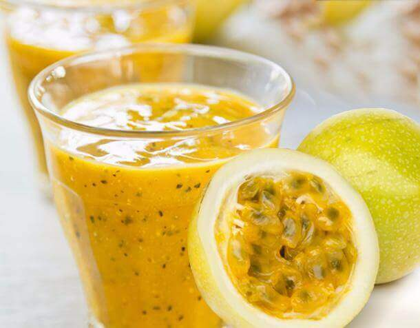 Passion Fruit Juice Concentrate