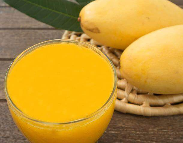 Fruit Puree Concentrate suppliers | Mango Puree | Shimla Hills